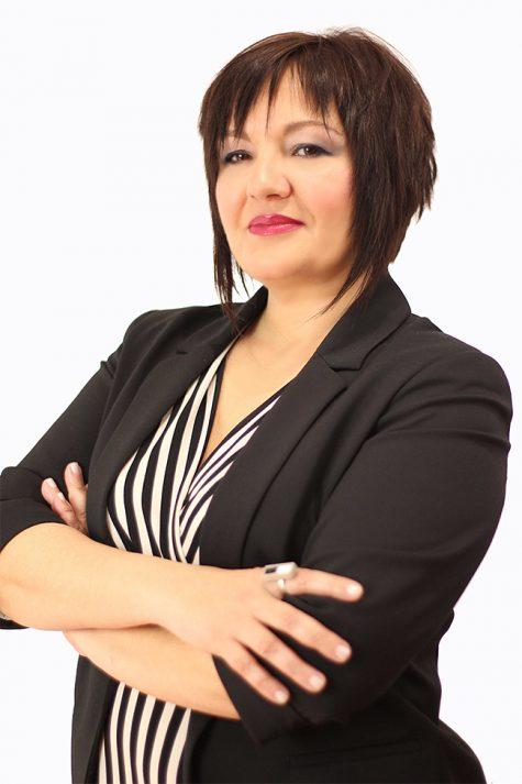 Sandra Rubio