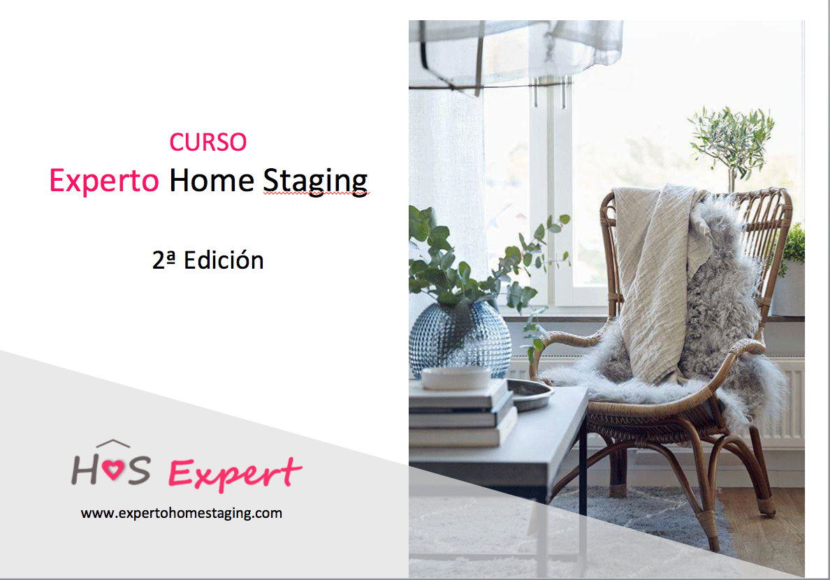 home staging curso online