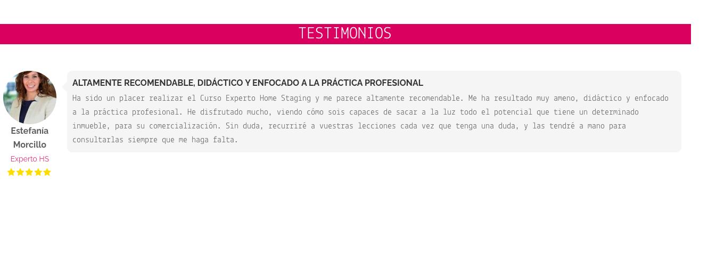 Testimonio_ Experto_Home_ Staging