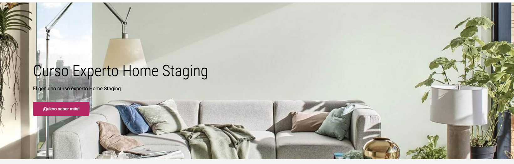 Experto Home staging